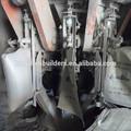 prix de la tonne de ciment portland