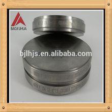 Super titanium disc in stocks