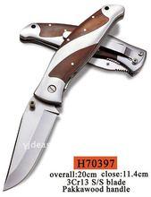 H70397 folding pocket knife