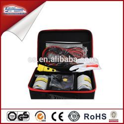 Auto Emergency Tyre Sealant Repair kit
