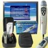 Magic Sing-along SD Karaoke Microphone Player,Sing-along Microphone Karaoke Player