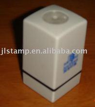Square Flash Foam pad stamp