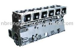 Cummins diesel engine parts cylinder block