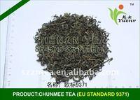 9371 green tea is china tea