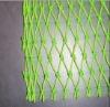 we offer pe braid netting,braided net,hdpe braid net