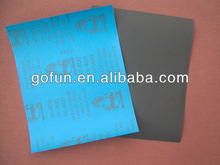 Silicon carbide Water-proof abrasive paper