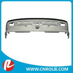 plastic front bumper for toyota hiace jinbei 2000