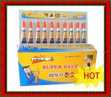 Instant Liquid Super Glue