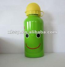 400ml aluminum drink bottle as kids bottle ( SGS approved)