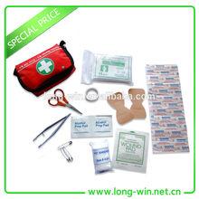 20pcs Mini Travel First Aid Kit
