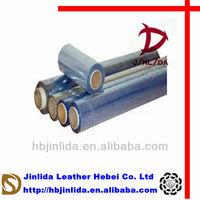 width 40cm normal clear soft food packaging pvc film