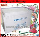 12V200AH VRLA storage battery for UPS and solar