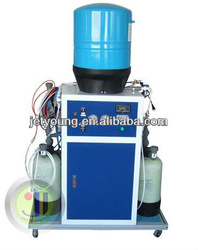 [JETYOUNG]Spray Chrome Plating System (Spray Plating Machine) spray on chrome-Standard Model-Silver chrome