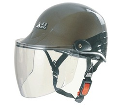 JinHua HuaDun summer helmet/ half face helmet (HD-378)