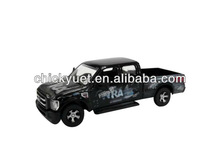 1:64 Diecast metal Ford pickup truck toy
