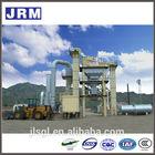 JRM LB1000 Asphalt Mixing Plant