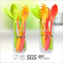 New Design Wholesale Nylon Kitchen Utensils, Nylon Kitchen Tools, Kitchen Accessory