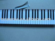 Musical Instrumental Keyboard