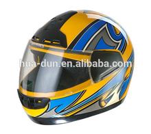 JinHua HuaDun full face motorcycle helmet HD-06B