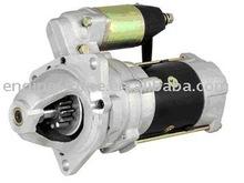 Nissan FD6 Starter Motor (24V / 5.0KW / 11T)