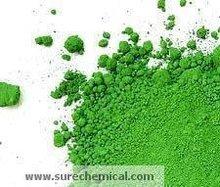 Manufacturer of Chrome Oxide Green (GN)