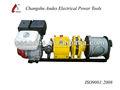 Motor a gasolina Diesel produzido rapidamente velocidade guincho