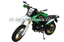 dirt bike 200cc 250cc Chongqing moto cicleta ZF200GY