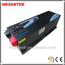 High Performance pure sine wave inverter charger 1KW to 12KW