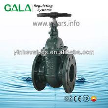 handwheel stem gate valve