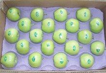 Fresh Green Gala Apple
