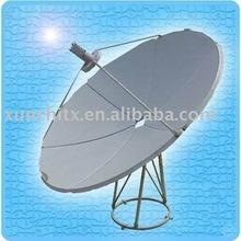 satellite dish antenna 3 feet 150cm big satellite dish