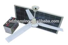 12V 56inch solar DC ceiling fan