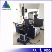 4 Axis Multifunctional Automatic Laser Welding Machine