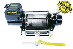 2014 hot sale model 10000lbs electric winch