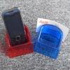 desk plastic mobile phone case