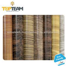 Self Adhesive Wood Grain Vinyl Film for Furniture Decoration,PVC Wood Grain Contact Paper