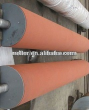 paper making machine couch roller