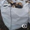 PP Bulk Wood Scrap Big bag