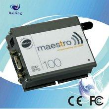 quadband Q24plus Maestro100-RS232 Interface !!!