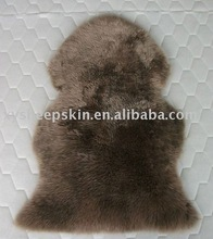 100% Australian Long wool tanned sheep skin(factory with BSCI Certification)