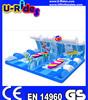 Surf simulator,inflatable surf simulator,mechanical surf simulator