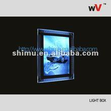 2012 new style led panel lighting fixture