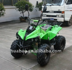 125CC ATV,Automatic with reverse,Electric start