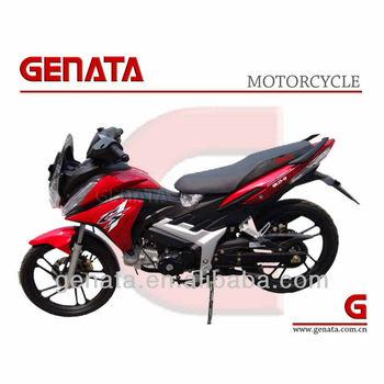 Motorcycle GM125-CF