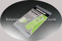 Vacuum Filter Printing Plastic Bags/LDPE