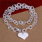 hot heart hot sale latest latest diamond necklace designs