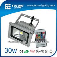 3years warranty IP65 SAA 30W high power outdoor wall bracket light fitting