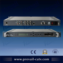 decoder for encrypted channels satellite IRD(WDT-1200D)