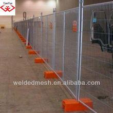 Temporary Fence (ISO9001:2000)