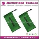 custom logo printing sunglasses bags, microfiber soft case
